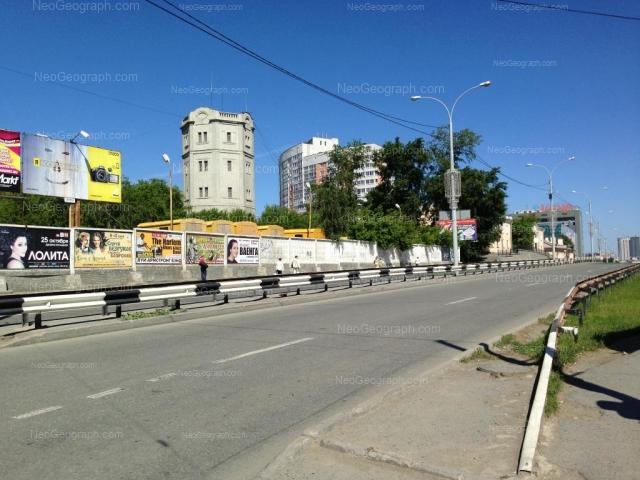 Адрес(а) на фотографии: улица Малышева, 4Б, 5, Екатеринбург