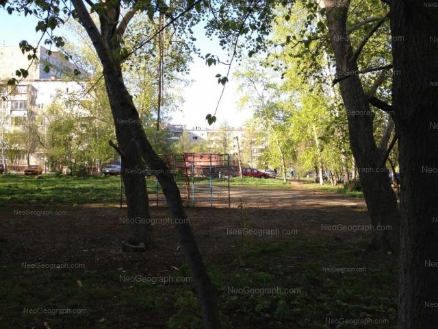 Адрес(а) на фотографии: улица Академика Бардина, 40/1, 44, Екатеринбург