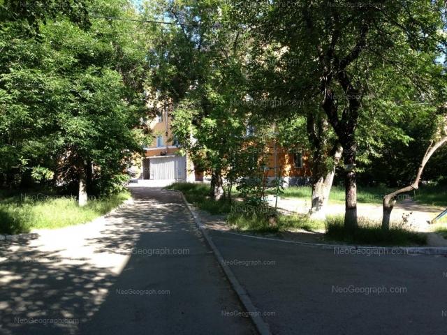 Адрес(а) на фотографии: Фестивальная улица, 3, Екатеринбург
