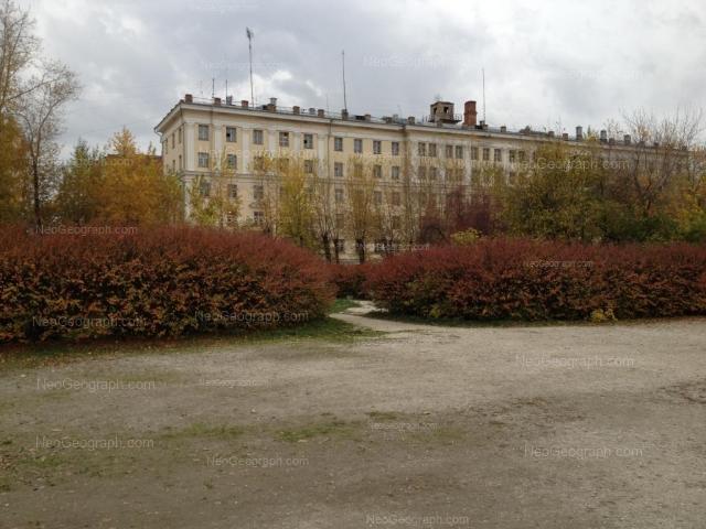 Адрес(а) на фотографии: улица Белинского, 71В, Екатеринбург