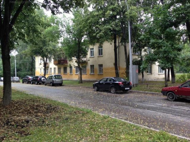 Адрес(а) на фотографии: улица Калинина, 75, Екатеринбург