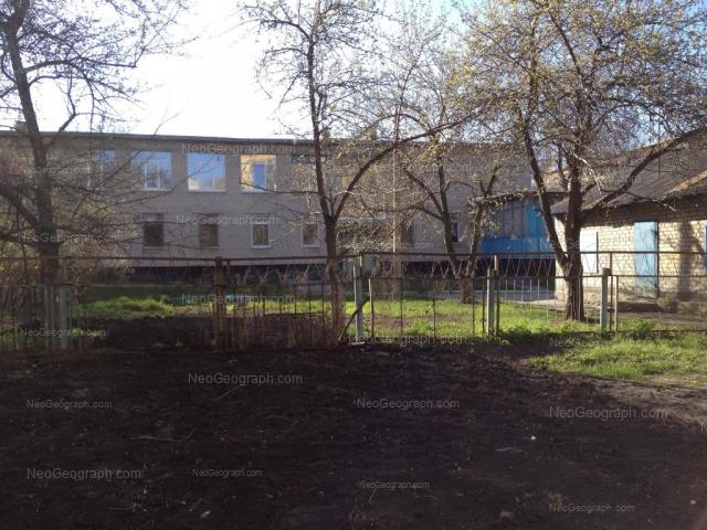 Адрес(а) на фотографии: Посадская улица, 55А, Екатеринбург