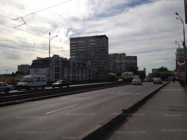 Адрес(а) на фотографии: улица Малышева, 154, 156, 160, 164, Екатеринбург