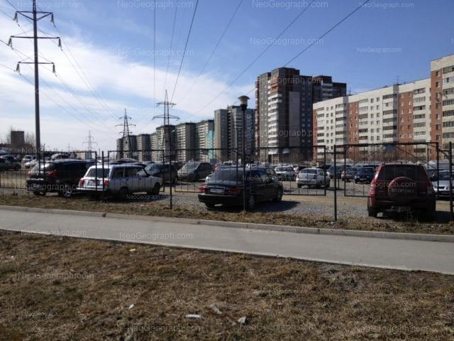 Адрес(а) на фотографии: проспект Седова, 17, 17/1, 17/2, 26, 26/2, 26/3, Екатеринбург