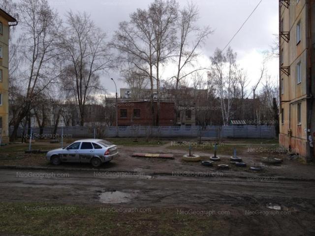 Адрес(а) на фотографии: улица Миномётчиков, 30, 34, Екатеринбург