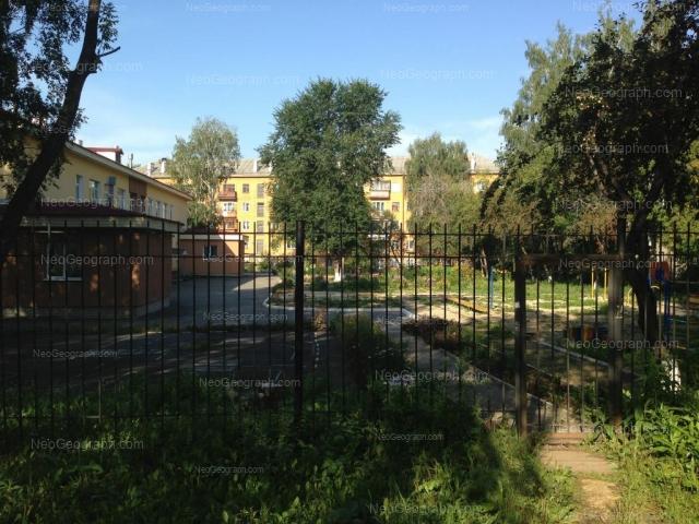 Адрес(а) на фотографии: проспект Космонавтов, 40, 40А, Екатеринбург