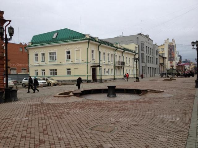 Адрес(а) на фотографии: улица Малышева, 29, Екатеринбург