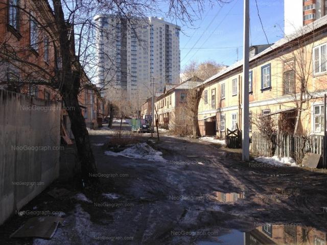 Адрес(а) на фотографии: улица Энергостроителей, 4, 4А, 6А, Екатеринбург