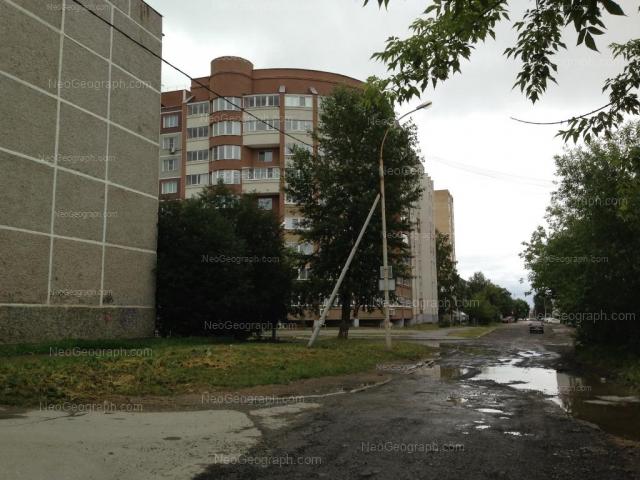 Адрес(а) на фотографии: улица Восстания, 116, Екатеринбург