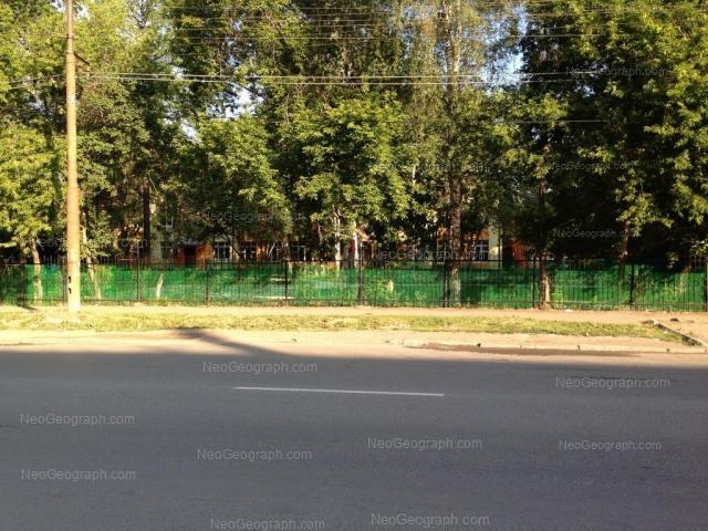 Адрес(а) на фотографии: улица Ильича, 67, Екатеринбург