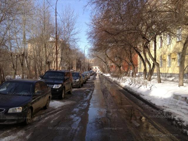 Адрес(а) на фотографии: Технологическая улица, 3, 4, 5, Екатеринбург