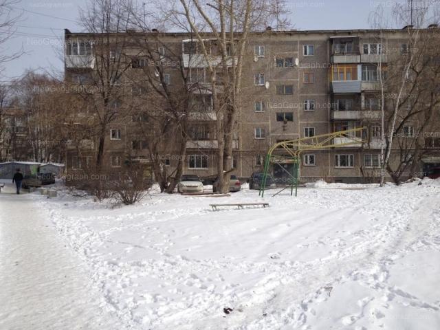 Адрес(а) на фотографии: Советская улица, 23, Екатеринбург