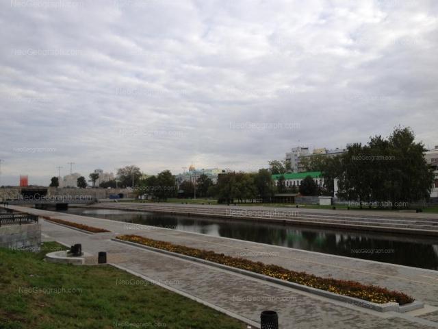 Адрес(а) на фотографии: улица Максима Горького, 4, 4А, Екатеринбург