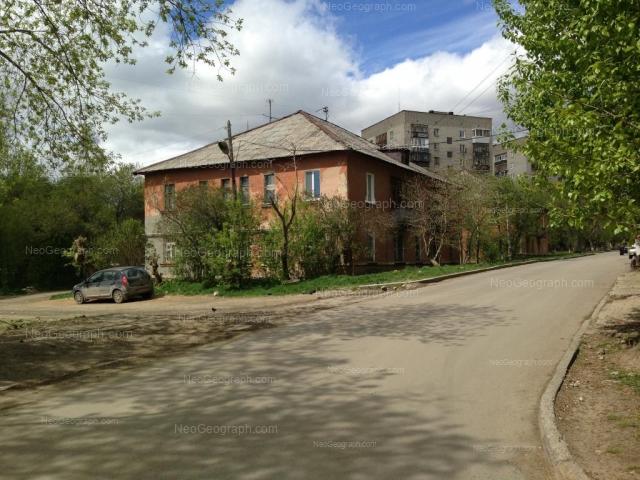 Адрес(а) на фотографии: Советская улица, 2, 4, Екатеринбург