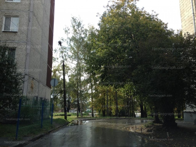 Адрес(а) на фотографии: Сибирский тракт, 24А, 33А, Екатеринбург