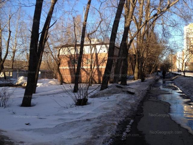 Адрес(а) на фотографии: улица Маяковского, 3, 5, Екатеринбург