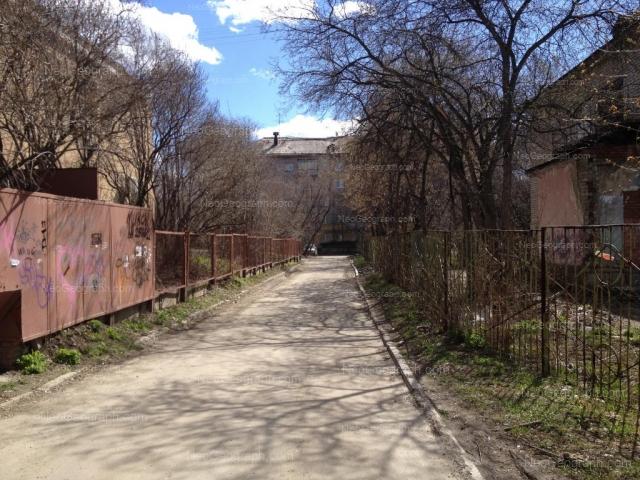 Адрес(а) на фотографии: Академическая улица, 23Б, Екатеринбург