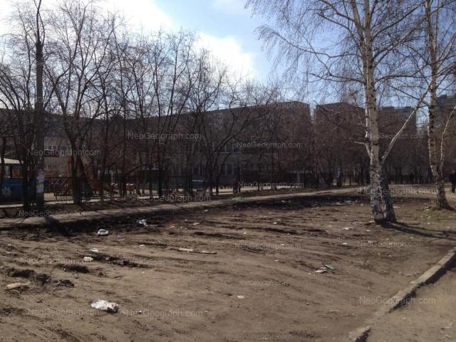 Адрес(а) на фотографии: улица Бебеля, 142, Екатеринбург
