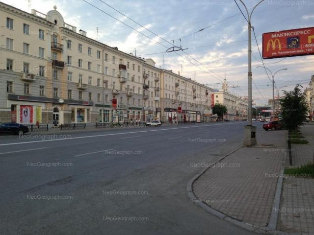 Адрес(а) на фотографии: улица Свердлова, 15, 25, 27, Екатеринбург