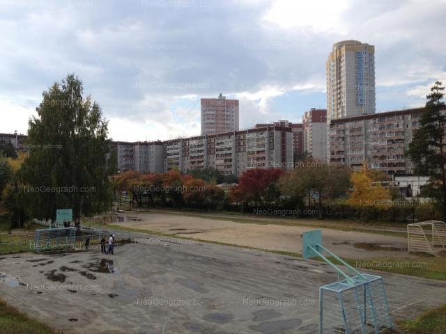 Адрес(а) на фотографии: Кунарская улица, 32, 57, Екатеринбург