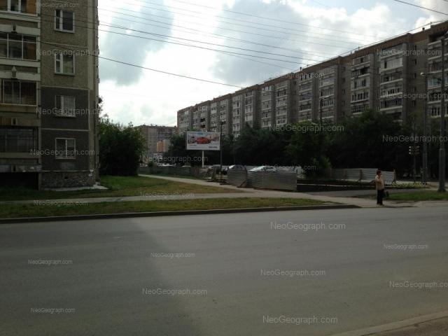 Адрес(а) на фотографии: улица Восстания, 58, 89, 91, Екатеринбург