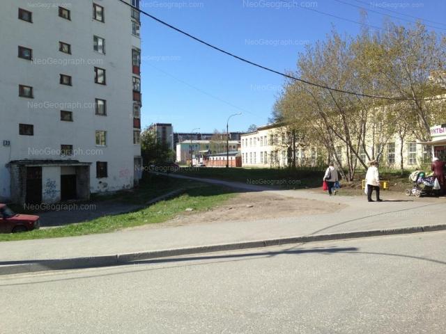 Адрес(а) на фотографии: Кунарская улица, 28, Екатеринбург