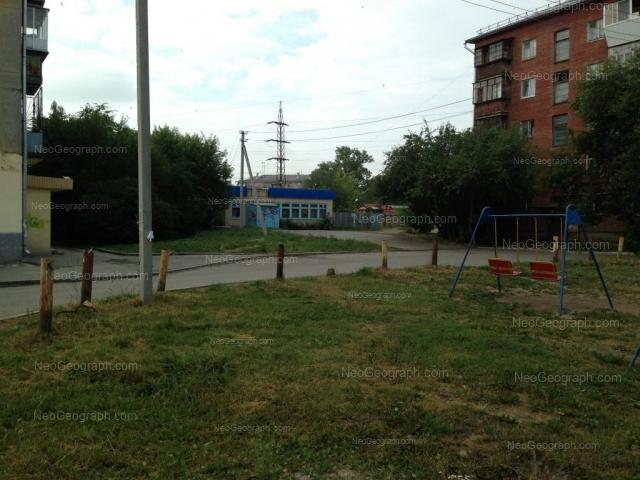 Адрес(а) на фотографии: улица Ильича, 71В, 71ж, Екатеринбург