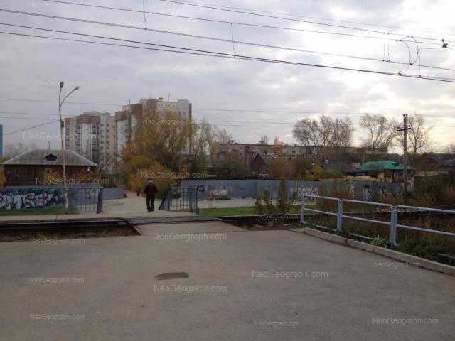 Address(es) on photo: Samoletnaya street, 1, 2Б, 3/1, 4, 4А, Yekaterinburg