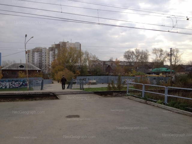 Адрес(а) на фотографии: Самолётная улица, 1, 2Б, 3/1, 4, 4А, Екатеринбург