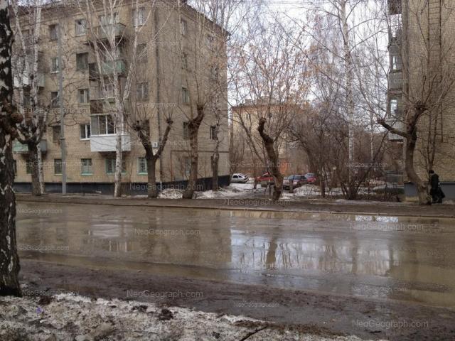 Адрес(а) на фотографии: улица Краснофлотцев, 9, Екатеринбург