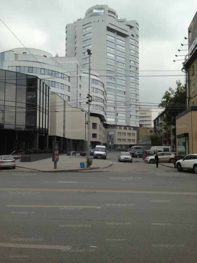 Адрес(а) на фотографии: улица Малышева, 71, 71А, Екатеринбург