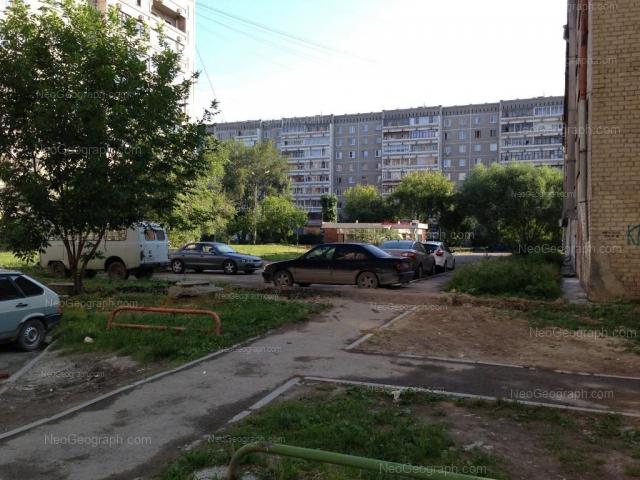 Адрес(а) на фотографии: улица Индустрии, 57/1, Екатеринбург