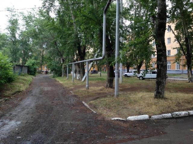 Адрес(а) на фотографии: Фестивальная улица, 4, 6, Екатеринбург