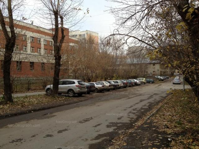 Адрес(а) на фотографии: улица Буторина, 6, 10, Екатеринбург