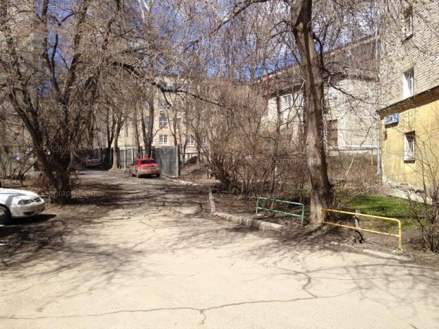 Address(es) on photo: Mira street, 1Г, Yekaterinburg