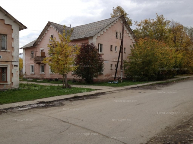 Address(es) on photo: Pilotnaya street, 3, 5, Yekaterinburg