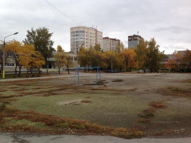 Адрес(а) на фотографии: улица Металлургов, 16А, 16Б, Екатеринбург