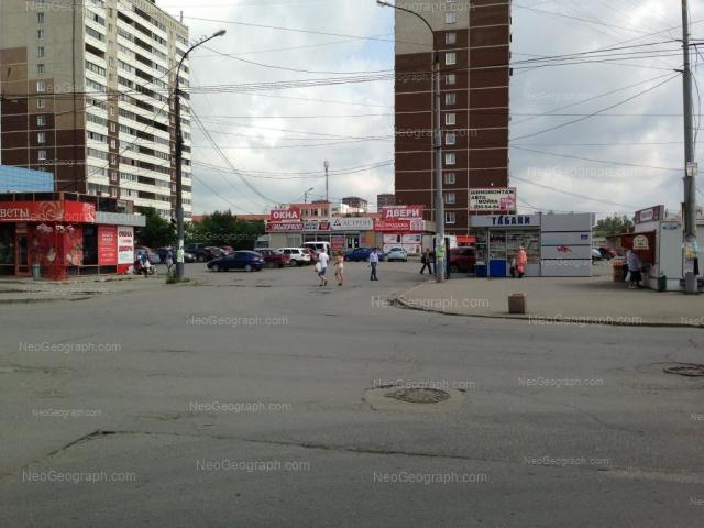 Адрес(а) на фотографии: улица Восстания, 50/2, 56/2, 56/3, Екатеринбург