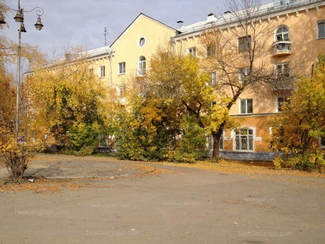 Адрес(а) на фотографии: Фестивальная улица, 6, Екатеринбург