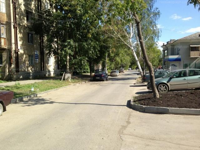 Адрес(а) на фотографии: Сухумский переулок, 3, 8, Екатеринбург