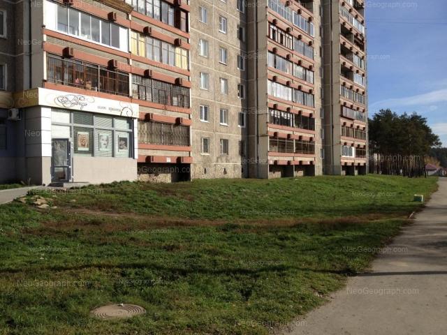 Адрес(а) на фотографии: Рощинская улица, 48, Екатеринбург