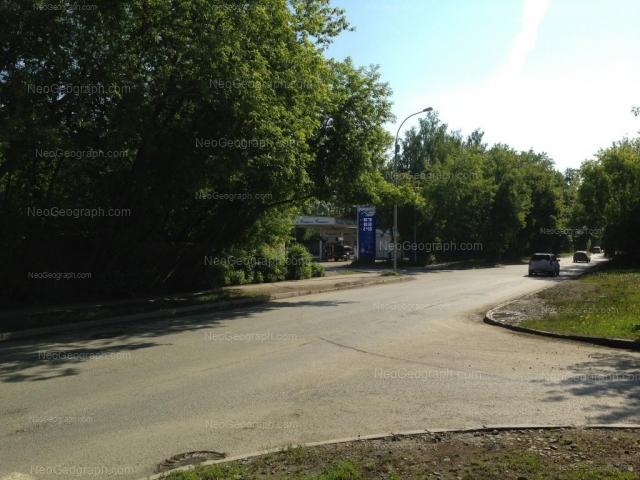 Адрес(а) на фотографии: улица Вилонова, 31, Екатеринбург