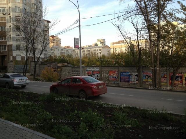 Адрес(а) на фотографии: улица Карла Маркса, 12, 16, Екатеринбург