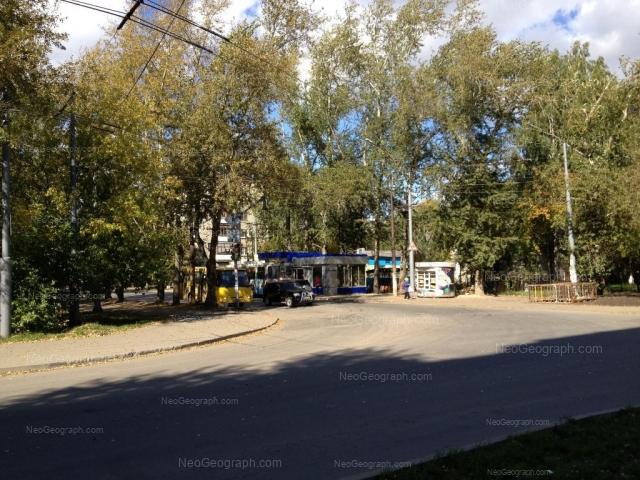 Адрес(а) на фотографии: Коммунистическая улица, 12, 14, Екатеринбург