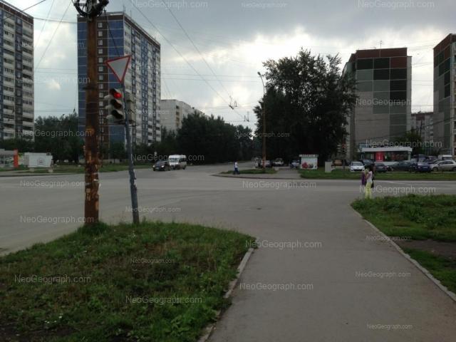Адрес(а) на фотографии: Таганская улица, 54, 55, Екатеринбург