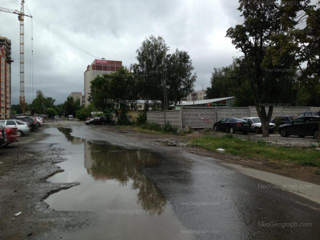 Адрес(а) на фотографии: улица Восстания, 114а, 116, Екатеринбург
