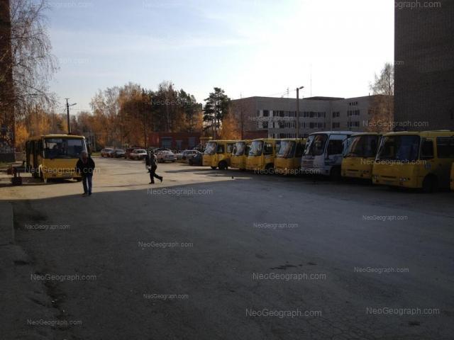 Адрес(а) на фотографии: Самаркандская улица, 57, Екатеринбург