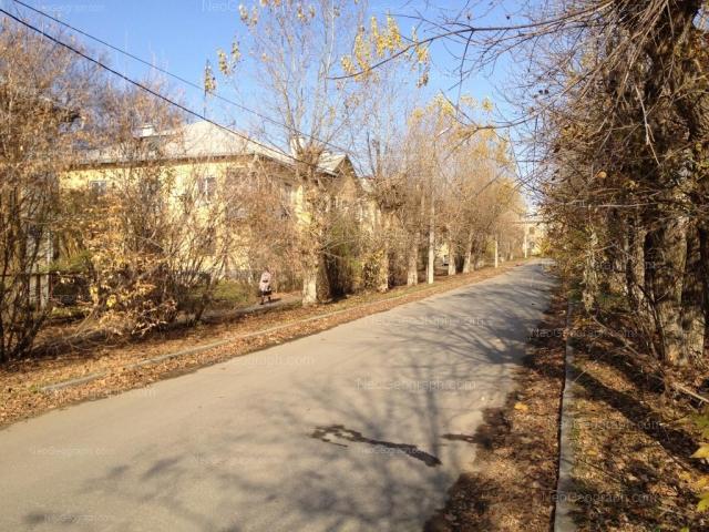 Адрес(а) на фотографии: Торговая улица, 11, Екатеринбург