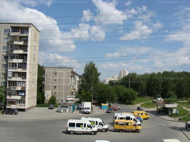 Адрес(а) на фотографии: улица Громова, 146, 148, Екатеринбург