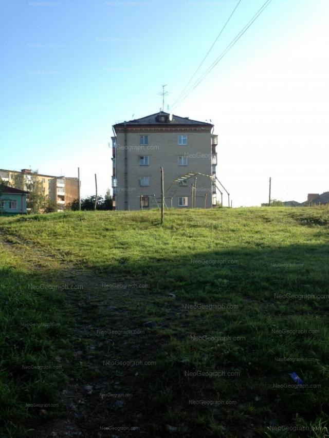 Адрес(а) на фотографии: улица Ползунова, 26Б, 34И, Екатеринбург